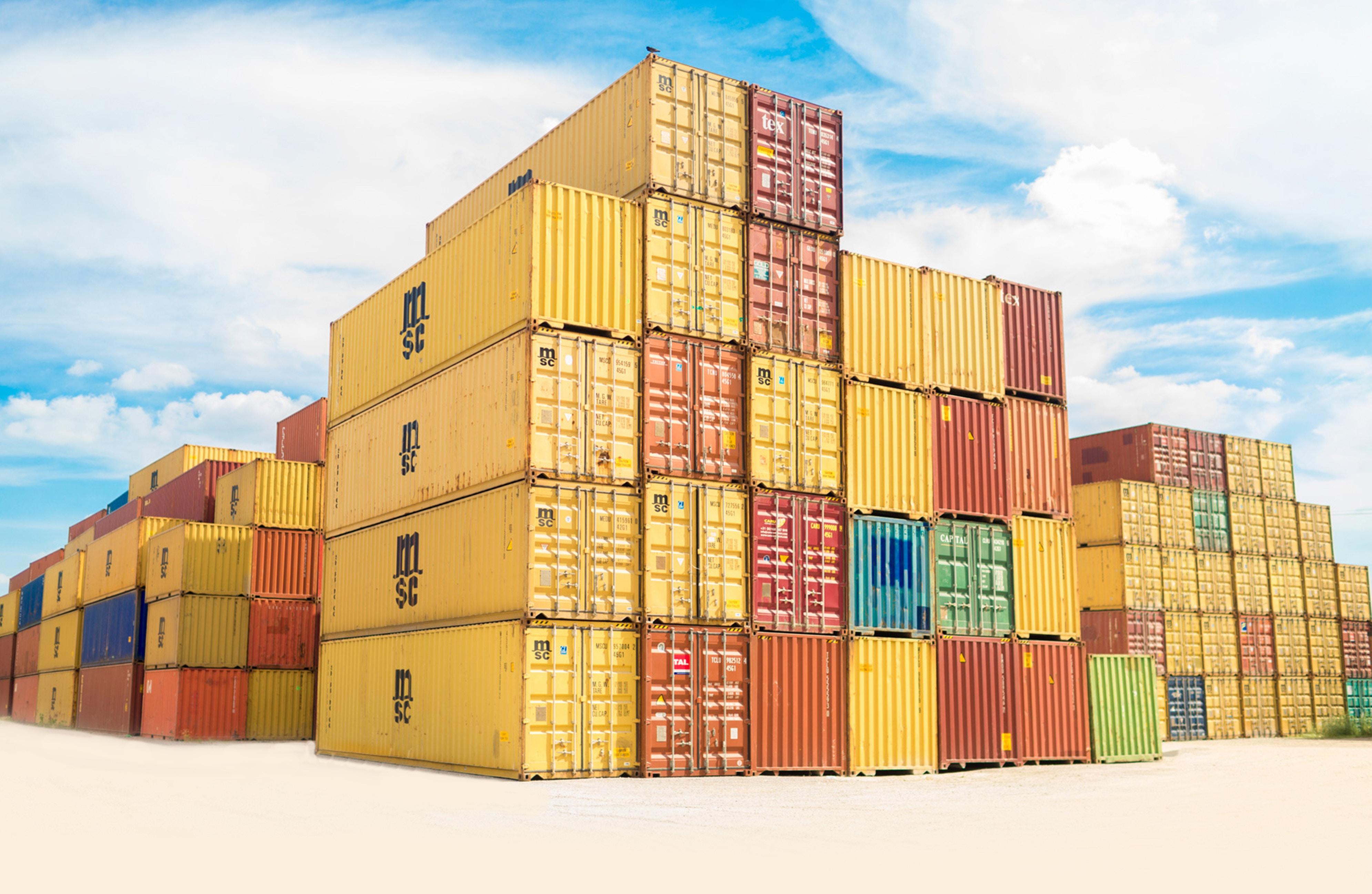 Commandes utiles pour Docker